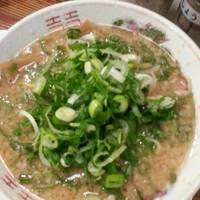 ますたに 京都拉麺小路店