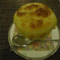秋の稔りスープ