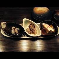 方舟名物『岩魚』と『能登鍋』の付いた心温まる宴会プラン