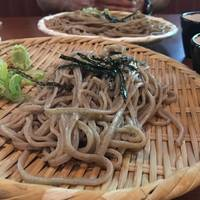 Japanese Soba DINING 舞天本店