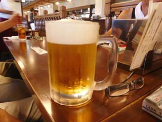 ビール 大