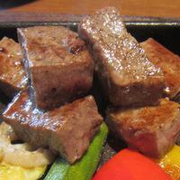 神戸ビーフGRILLステーキ