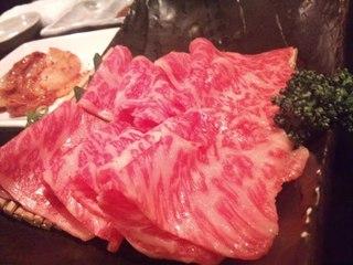 焼きしゃぶ/神戸牛・個室焼肉 大長今三宮本店