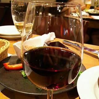 樽生ワイン(赤) カベール