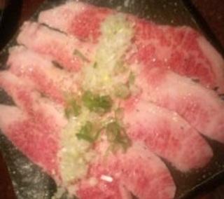 ブリスケ/焼肉どうらく天王町店