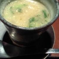 冬仕立ておぼろ野菜豆腐