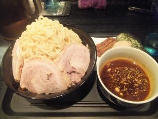 特製カリーつけ麺