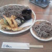 天ぷら食べ放題 Gachi浜松町芝大門店