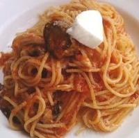 イタリア食堂アクアサンタ