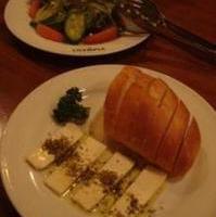 山羊のチーズ