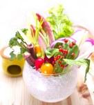 産直野菜の農園バーニャカウダ