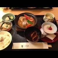 タジン鍋膳