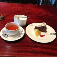 GOLDSTONE Cafe