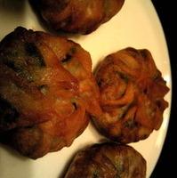 上海焼き餅