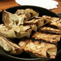 西安風焼き餃子
