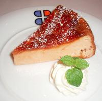 五所川原りんごのチーズケーキ