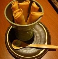 山芋チーズのサクッと揚げ