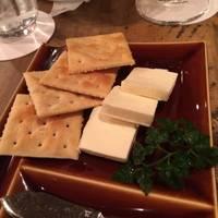 クリームチーズの西京味噌漬け