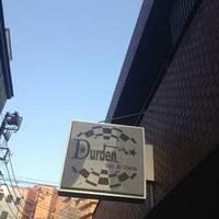 Bar Durden