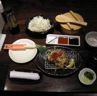 2012年6月 月替り「お好み焼き風」
