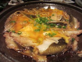 柳川鍋の画像 p1_4