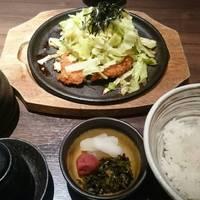 レストラン すずや北新宿店