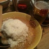 元祖マルキュー味噌チーズラーメン
