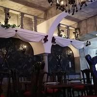 美女と野獣のカフェ&レストランBeauty&the Beast