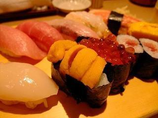 豊魚寿司/横浜そごう 三崎豊魚