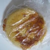 チーズゴマパン