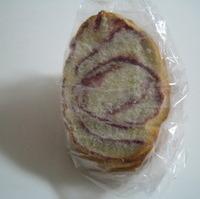 紫芋ロール