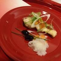 懐石ランチコース 焼き魚