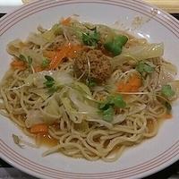 夏とく冷し麺(みそ味)