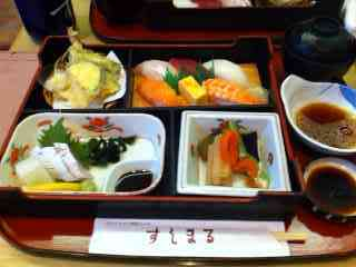 お寿司/日本料理 すし丸 道後店