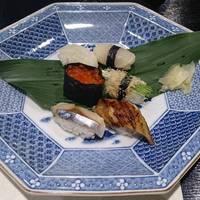 寿司・和食 喜多八