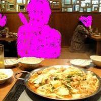 元祖鉄板鍋
