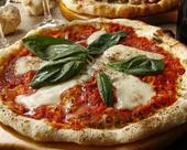 自家製Pizza