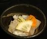 紅白氷頭生酢