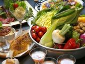 野菜ソムリエのベジ鍋コース