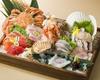 北海道大漁盛り