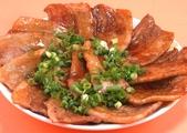 しびれ豚皿