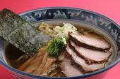 三元豚のチャーシュー麺