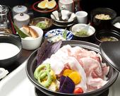 タジン蒸しディナー