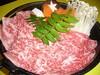 米沢牛 牛鍋