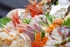 高級鮮魚使用札幌一の刺し盛
