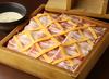 ≪旨み極まる≫ とろ~り網チーズ蒸篭
