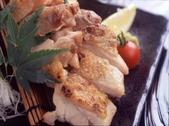 桜島鶏もも正肉炭火焼