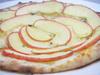 りんごとブルーチーズ