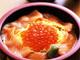 ランチ北海丼