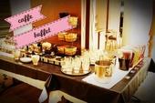 カフェブッフェ/Trattria e cafe Grazia神戸国際会館 SOL店